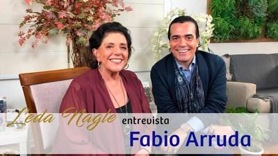 COMO SE COMPORTAR NAS FESTAS DE FINAL DE ANO? FABIO ARRUDA EXPLICA| LEDA NAGLE