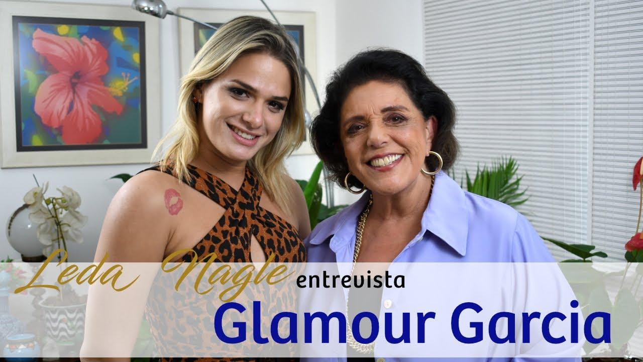 """COM A PALAVRA, A TRANS GLAMOUR GARCIA: A BRITNEY DE """"A DONA DO PEDAÇO"""""""