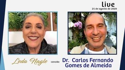 PROIBIDO PROIBIR. PROIBIDO EXAGERAR. CIRURGIA PLÁSTICA. DR CARLOS FERNANDO
