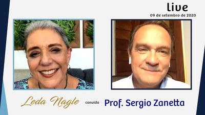 A VACINA VAI DEMORAR. SÓ EM MEADOS DE 2021.PALAVRA DO DR. SERGIO ZANETTA.