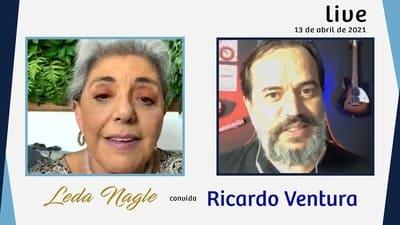 NÃO MINTA PRA MIM. RICARDO VENTURA FALA DA MORTE DO MENINO HENRY