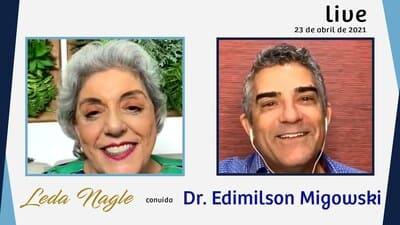 DR EDMILSON MIGOVSKI: DOR NO QUADRIL É UMA QUEIXA COMUM ENTRE INFECTADOS