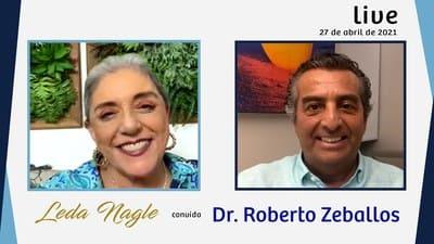 PERDIGOTOS E FALTA DE TRATAMENTO; DR ZEBALLOS : NÃO TEM 40% DE REINFECÇÃO