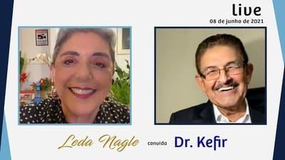 CUIDAR DO SISTEMA IMUNOLÓGICO É ESTAR PREPARADO PRA GUERRA. DR.KEFIR