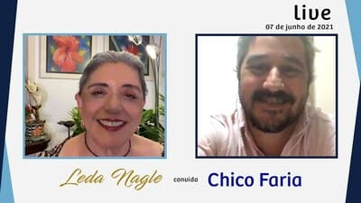 CHICO FARIA, FILHO DO MPB-4 E DO QUARTETO EM CY, E SUAS LEMBRANCAS MUSICAIS