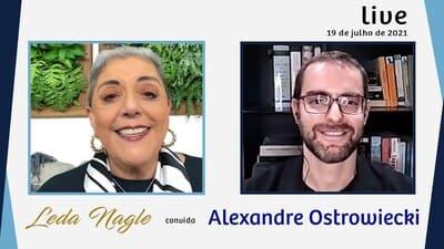ALEXANDRE OSTROWIECKI. RANKING DOS POLÍTICOS. #VETABOLSONARO. VERBA DE 6 BI